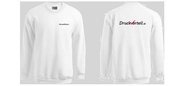 druckvorteil.at - sweatshirts