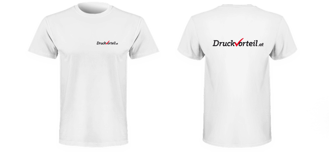 druckvorteil.at - tshirts